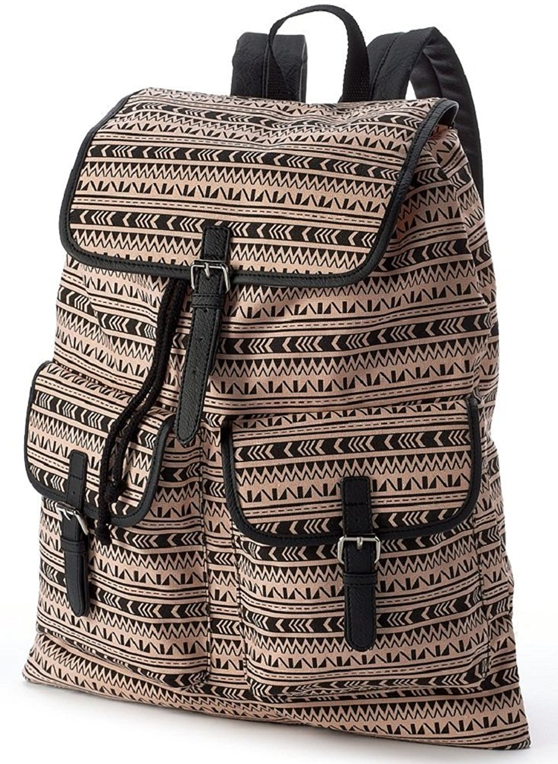 1e6abf03909 Victoria Secret Pink Grey Campus Backpack- Fenix Toulouse Handball