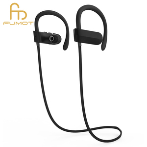 Mini HIFI Stereo HBQ Q12 BT Earphone 4.2 Wireless Handfree Headset Earbuds Earpiece With Mic