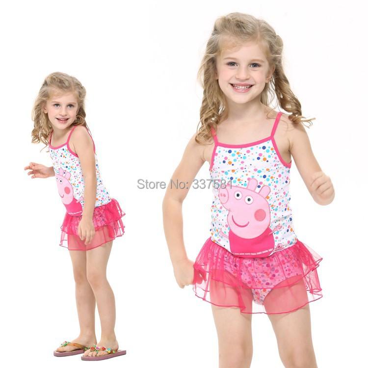de459dfac5b6e Get Quotations · baby clothing girl kids' swimsuit swim wear for girls  swimming wear princess swim wear KM4665