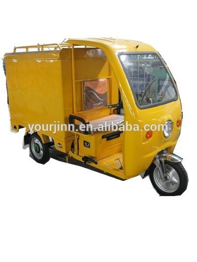 Electric Postal Service Car/tricycle - Buy Postal Car/tricycle,Delivery  Car/tricycle Product on Alibaba com