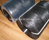 PP split film twine for hay bale twine with high quality