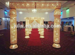 2016 mandap arch / wedding mandap stage arch for weddings
