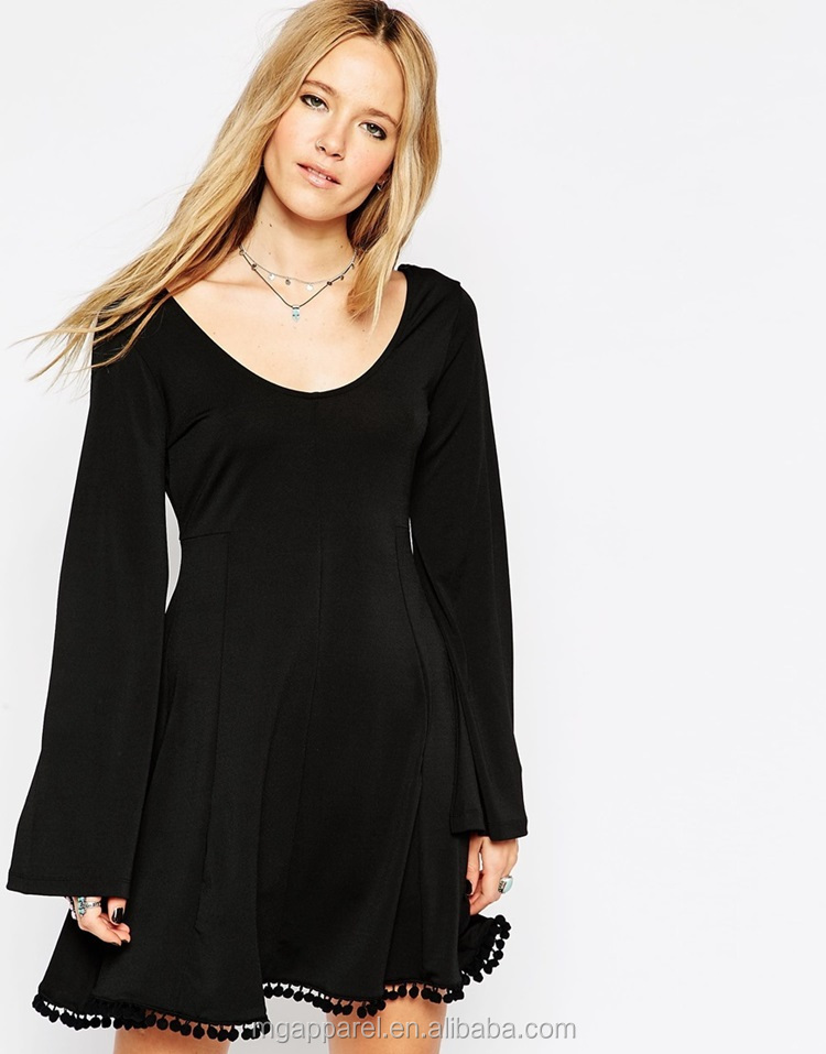 Wholesale Cheap Plus Size Women Clothing Skater Dress Summer Dresses ...