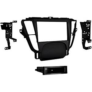 Metra 99-7808B 2009 - 2014 Acura TL Single or Double-DIN Installation Kit