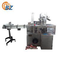 2019 Newest Humanized Design Automatic Carton Box Sealing Machine/tape Grade Packing Machine