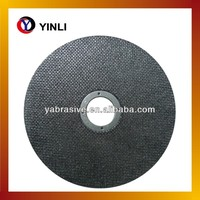 "9"" Cutting Wheels for stainless steel,PVA,stone,aluminium"