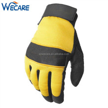 Abrasion Resistant High Performance Tradesman Pit Crew Work Racing Mechanics Gloves