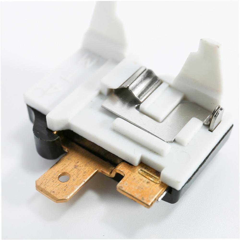 125 W Réfrigérateur surcharge thermique Protector 1//6HP compresseur pièce de remplacement