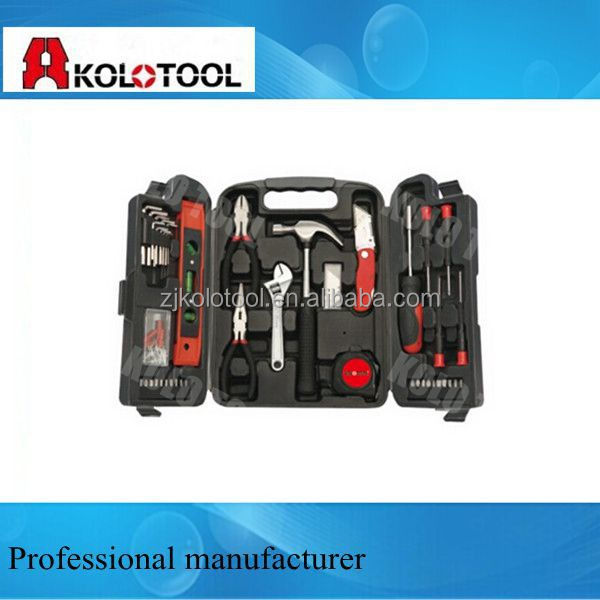 88pcs tools for autot,kraft tool kit,made in china