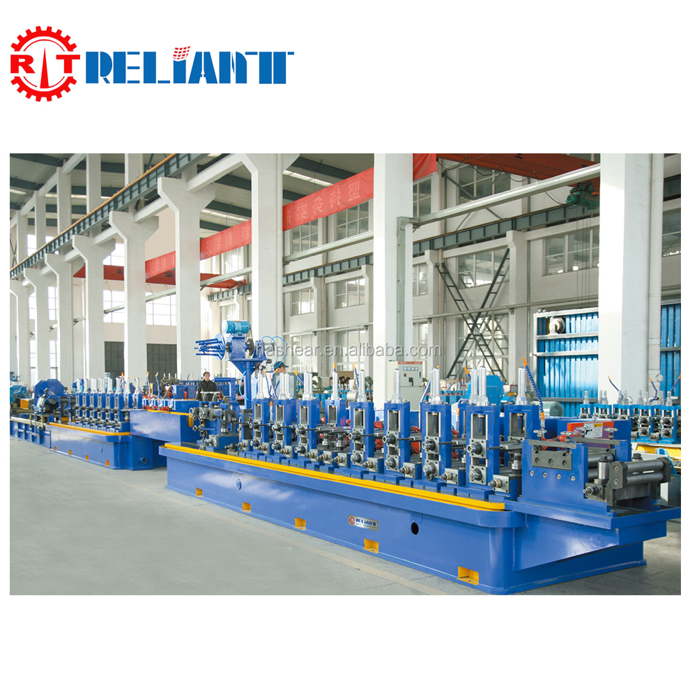 2016 Most Popular RT50 Alloy Steel Precision Tube Mills