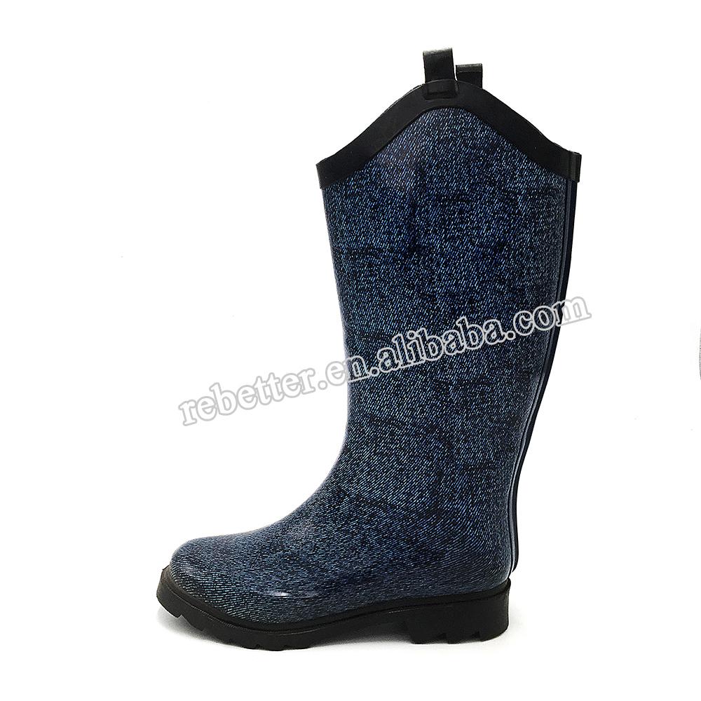 Adult Rain Boot 4