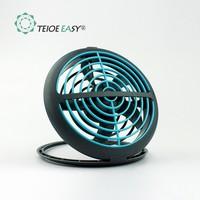 6 inch foldable compact mini fan with usb desk fan mini folding fan
