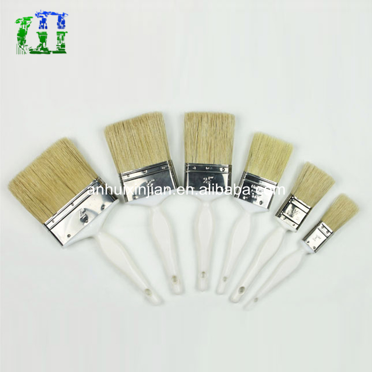 2017 best selling low price paint brush with Customized