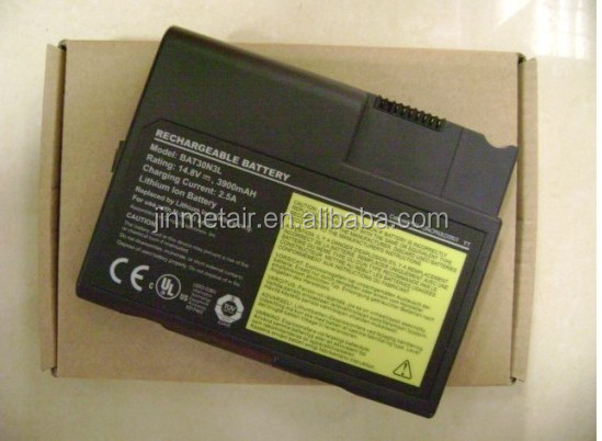 Brand new! Laptop battery for Acer 270 530 550 1200 BAT30N3L BATBY27L