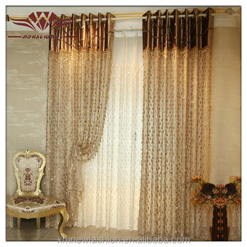 Tissue Curtain , Thick Shower Curtain ,new Curtains Styles