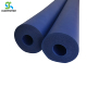 Bargain-based flexible and fire retardant rubber and plastic foam insulation tube pipe use for fitness equipment with ISO