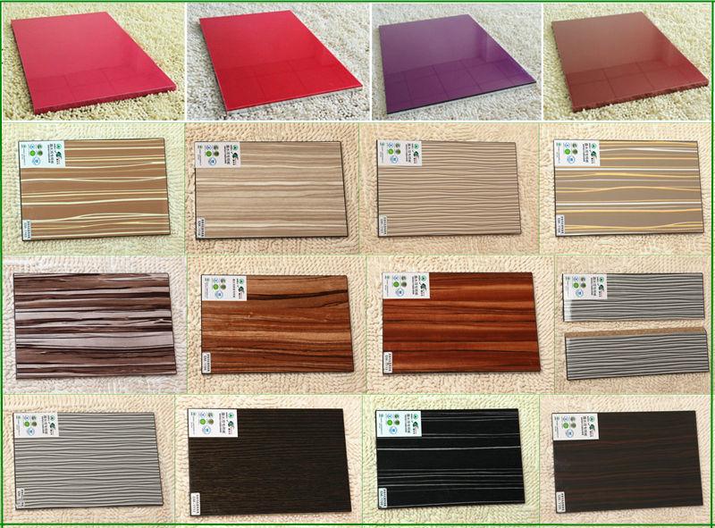 nouveau style la couleur en bois porte de la cuisine en. Black Bedroom Furniture Sets. Home Design Ideas