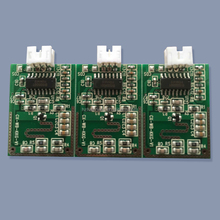 12v microwave motion doppler sensor radar module