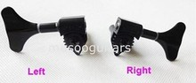 1Pcs of Wilkinsion Brand Black Machine head Tuning Key(Left or Right), to custom your own sides,Open Frame style,#WJB750BK