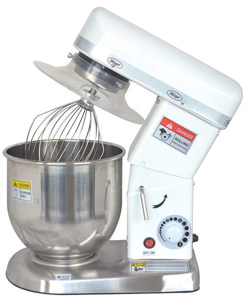 professional mixing function of food mixer macnine for bakery