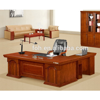 wholesale office furniture 2 person executive office desk foh k2868 rh alibaba com used office furniture wholesale wholesale office furniture distributors
