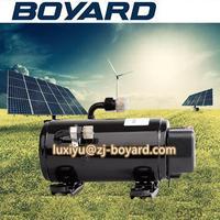Boyrad Solar Air Conditioner 48v Dc Compressor,Dc Air Compressor ...