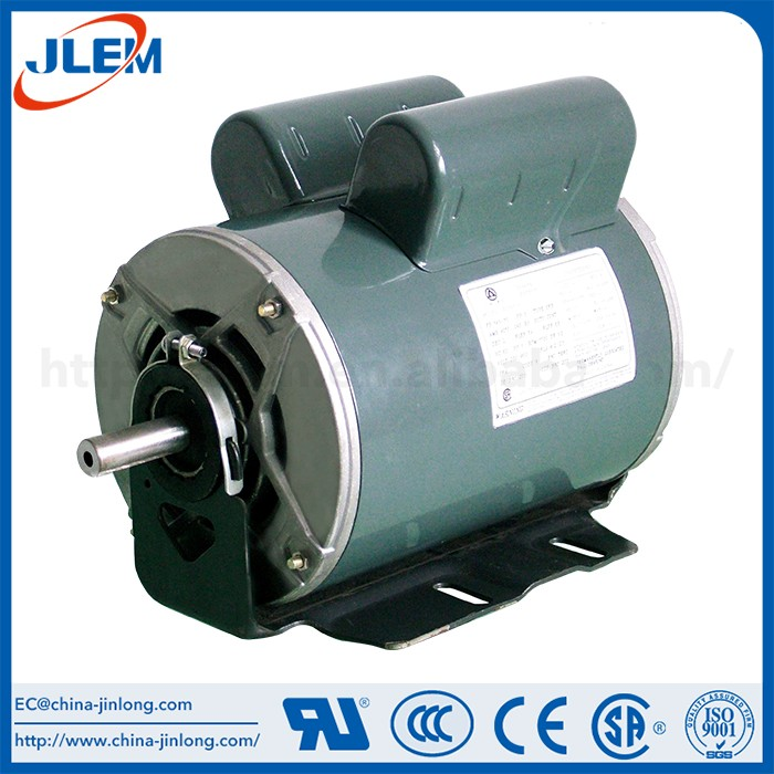 Good quality sell well Three phase 1 HP Belted Fan Blower Motors
