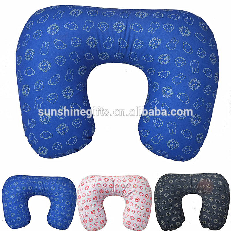 New product memory foam inflatable travel neck pillow for camping