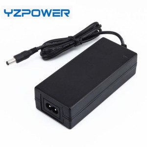 42V1.5A Electric Unicycle LifePo4/ Li-ion Battery Charger