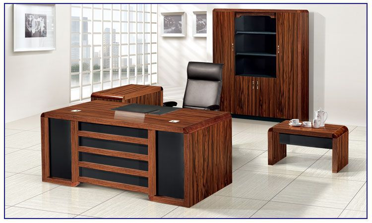 Executive Office Table Design Commercial Business Office Furniture