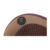 High Quality Deep Brown Air Pressure Heat Massage Neck Pillow