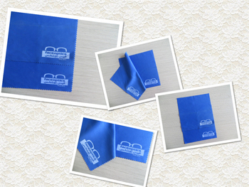 Magic Fiber Premium Microfiber Cleaning Cloths - For Tablet,Cell ...