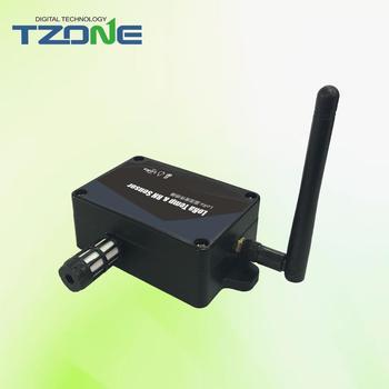 Suhu Sensor Tag Nirkabel Lora Jarak Jauh Teknologi Jaringan Iot - Buy Lpwan  Lora Teknologi,Pemantauan Suhu Nirkabel,Wireless Sensor Suhu Product on