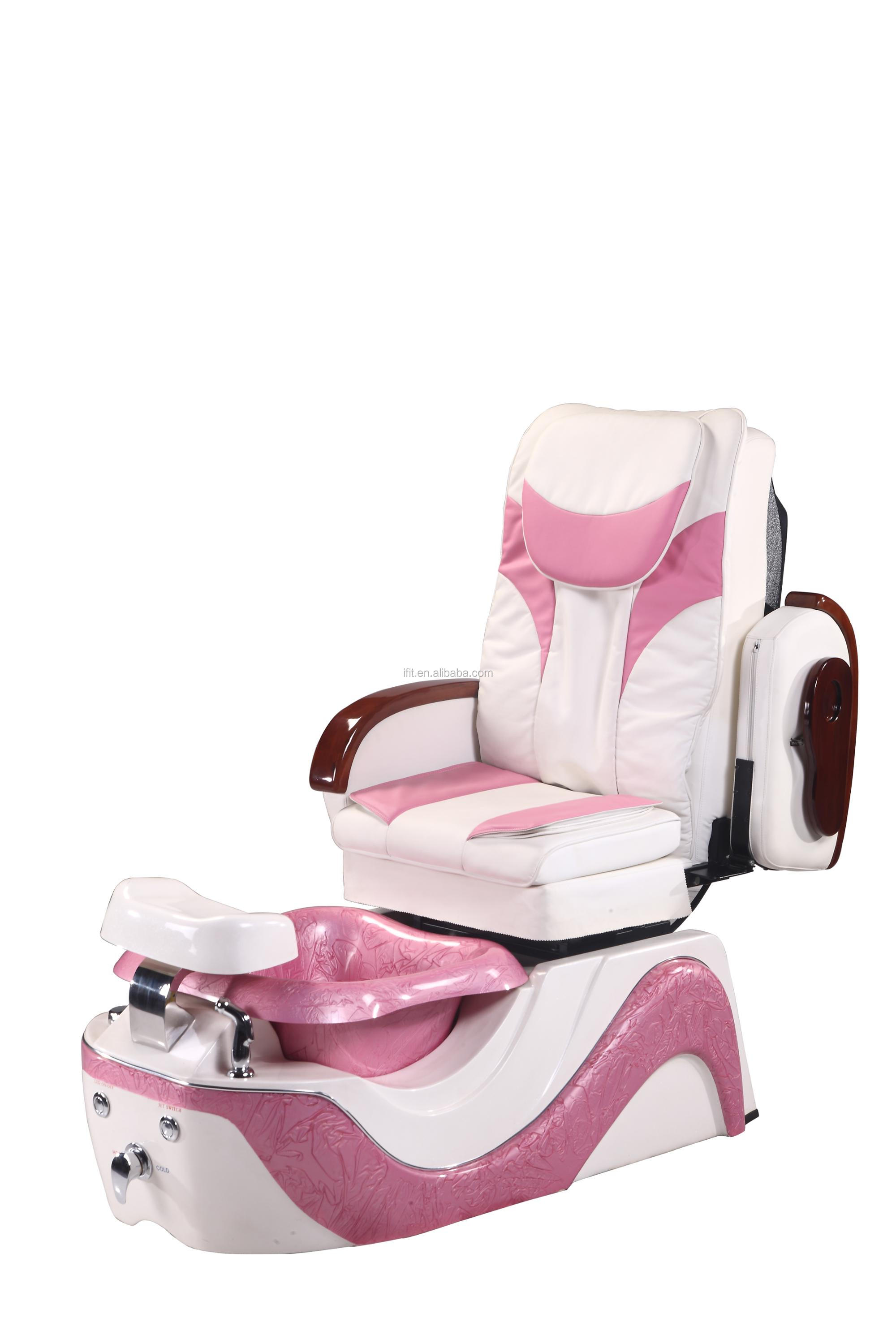 luxury spa pedicure chairs beauty manicure pedicure chair for nail
