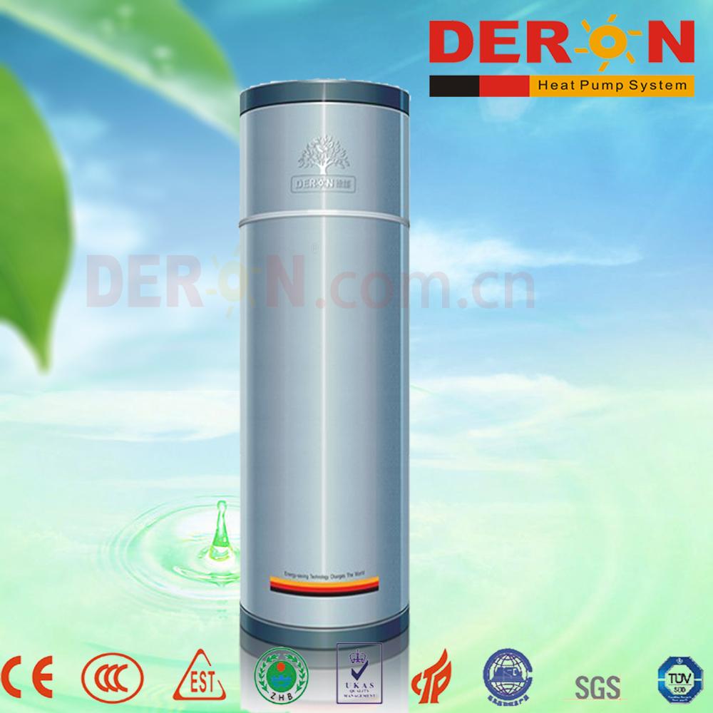 Deron Split Type Buffer Tank Hot Water Storage For Heat Pump Water ...