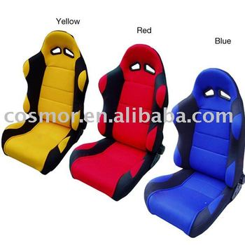verstelbare race autostoel verstelbare buy product on. Black Bedroom Furniture Sets. Home Design Ideas