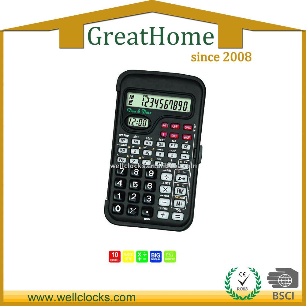 Colorful Online Foil Calculator Festooning - Math Exercises ...
