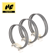 China OEM Manufacturer Best Selling piston ring motorcycle used for tp generator piston ring