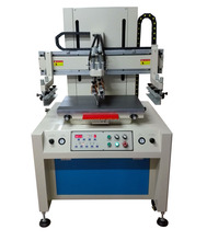 Semi Auto Digital Silk Screen Printing Machine