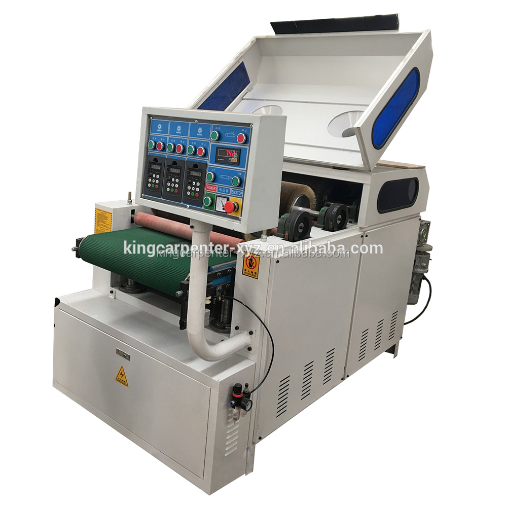 Woodworking roller Sanding machine/Drum Sander for sale