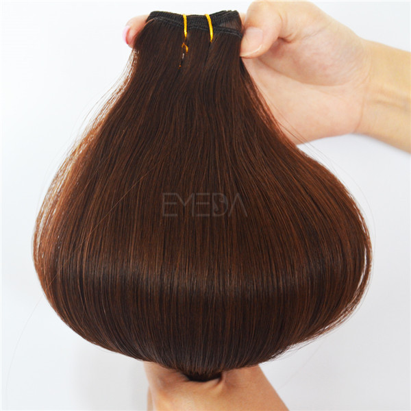 Coffee Brown Hair Color Sally Beauty Supply 8a Grade Brazilian Hair