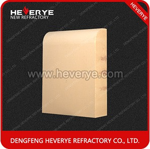 Less Glass Phase Corundum Mullite Fire Brick