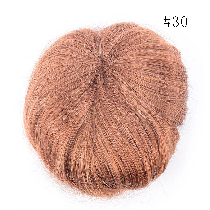 hot sell 100% human  hair bang fast delivery many color available