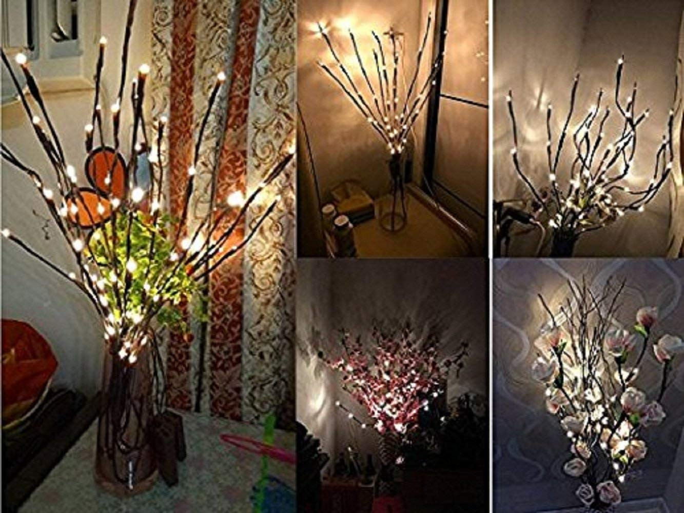 Cheap Lighted Branches Wedding, find Lighted Branches ...