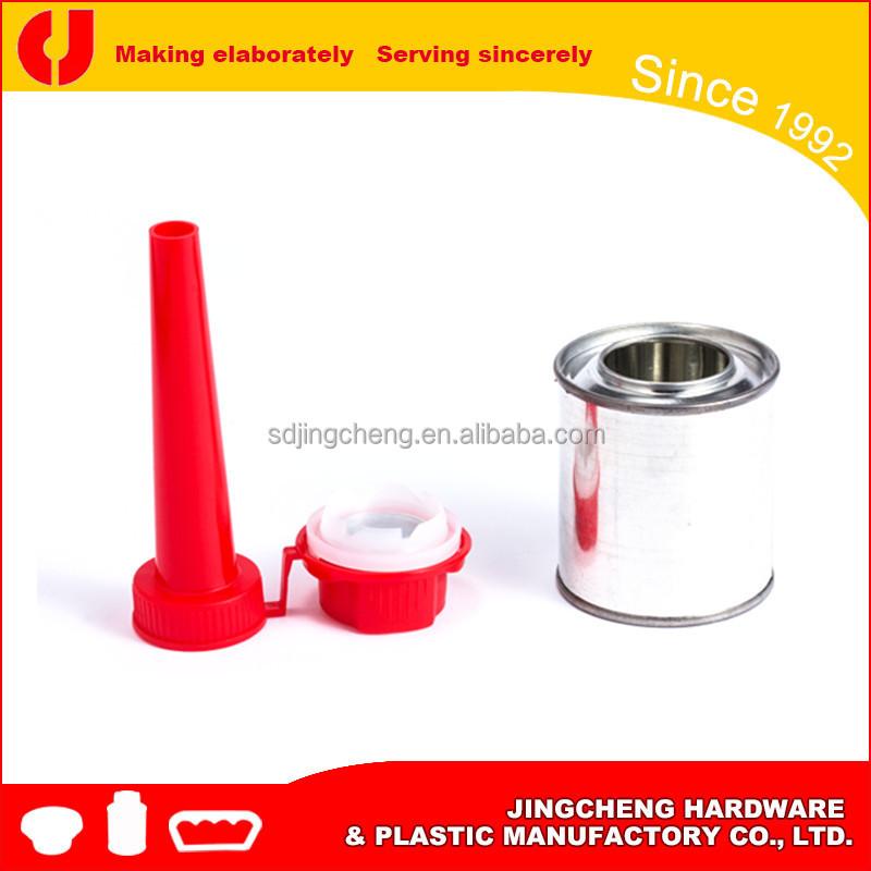 32mm Plastic Caps / Plastic Nozzle / Engine Oil Brand Names