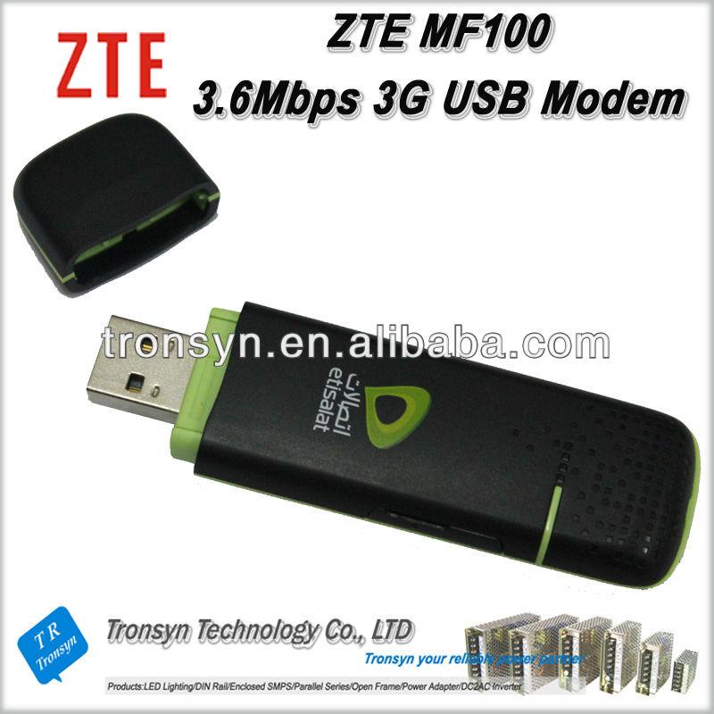 3G WINDOWS BAIXAR DO ZTE DRIVER MODEM MF100 PARA