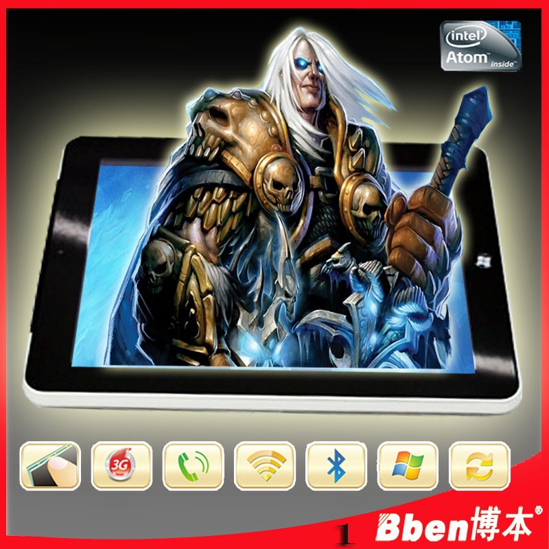 2014 new Cheap 4G RAM 32G ROM windows 7 tablet 9.7 inch 3G tablet pc ultrabook windows tablet 3g