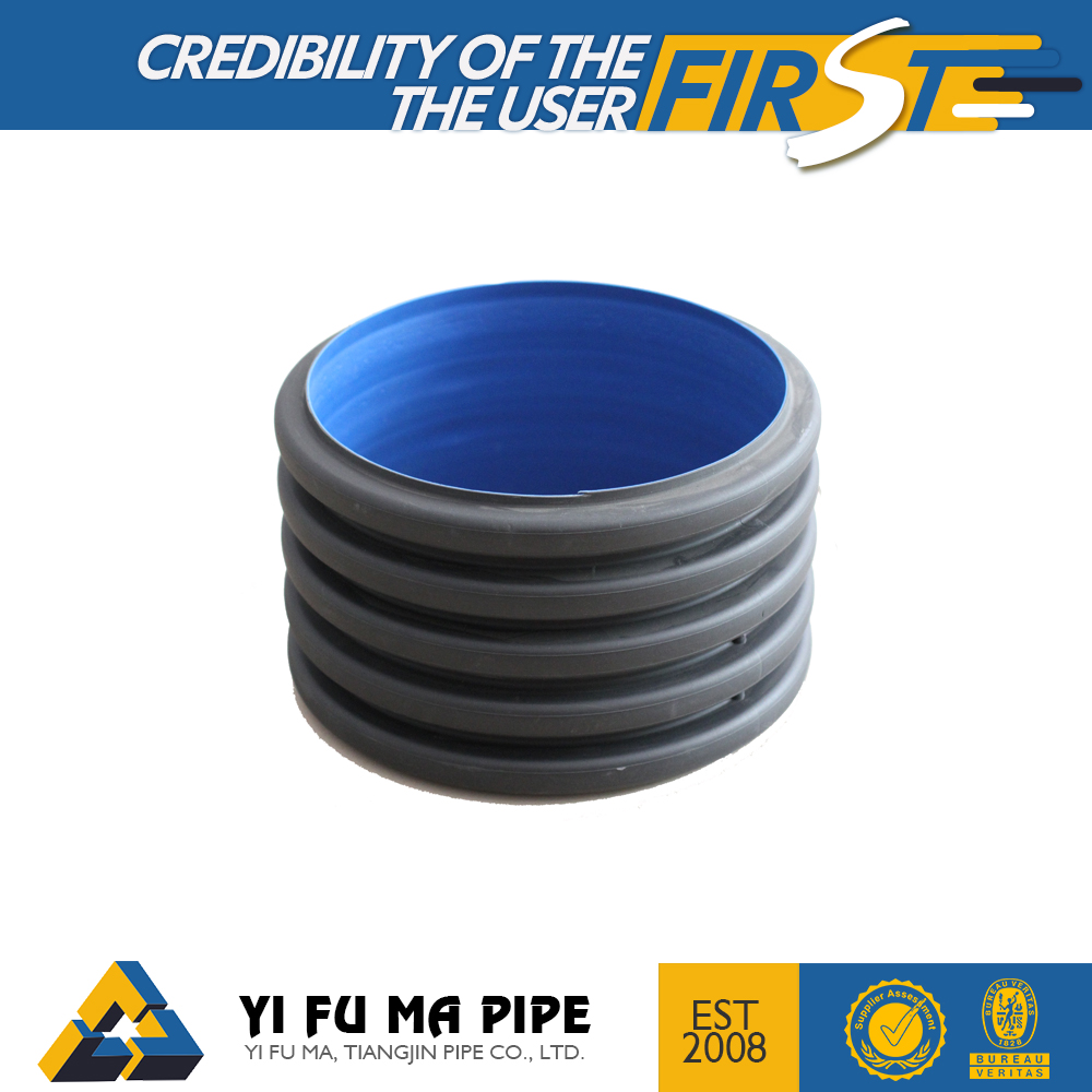 Cheap corrugated plastic drain pipe sizes find corrugated plastic - China Corrugated Pipes In Hdpe China Corrugated Pipes In Hdpe Manufacturers And Suppliers On Alibaba Com