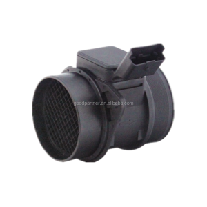 Mass air flow meter for PEUGEOT 9629471080