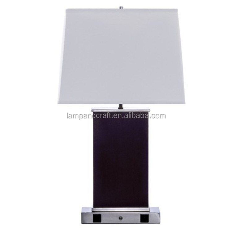 Desk Lamp With Outlet And Usb Port Medium Size Of Table